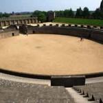 Vitruvius en de steden in Neder-Germanië