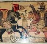 Strijders voor het geloof? ~ Bouillon in Mekka en Baybars in Rome