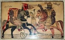 antar - Antar ibn Shaddâd