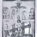 'Christus in de wijnpers' – Een bijbels motief in de Duitse middeleeuwen