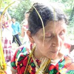 Nahua woman