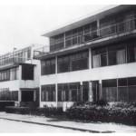 Bredero's Bouwbedrijf – 1921-1947