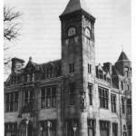Rechten in Utrecht – Molengraaff en het gelijknamige Instituut