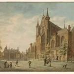 """""""Geleerdheids wieg en liefste bakermat"""" ~ Het beeld van Leiden in de negentiende eeuw"""