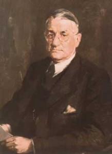 A.H. Bredero 1889 - 1947