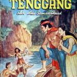 De schipbreuk van Indonesië's verloren zoon.  Een autobiografisch gedicht van de communistische  ex-gevangene Hr. Bandaharo (1917-1993)