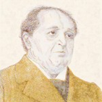Schutte - Abraham Kuyper - Portrait by Ingrid Bouws