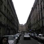 Stad en ommelanden in het werk van Jean Echenoz