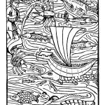 Varen op de leverzee –  De zee in de Middelhoogduitse literatuur, van de Herzog Ernst tot Oswald von Wolkenstein