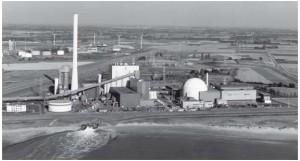 Kerncentral Borssele