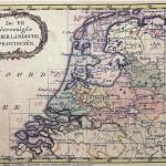 Republiek - kaart