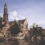 Amsterdam gezien door Franse reizigers in de 18e en 19e eeuw