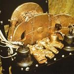 Asante - golden stool