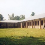 Library Aequatoria - Bamanya