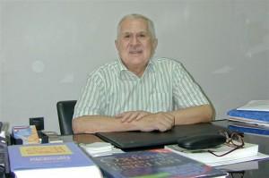 Kamal Salibi (2009)