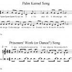 PalmKernelSong
