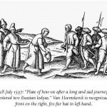 28 july 1597