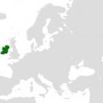 IrelandinEurope