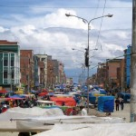 El Alto Markt - Photo by Joel Alvarez