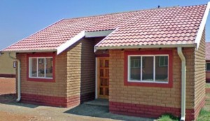 Affordable housing in South Africa