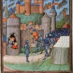 Belegering van Antiochië
