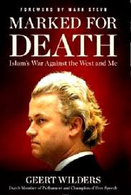 Cover Wilders - Marked for Death