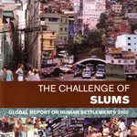 Challenge - Unhabitat