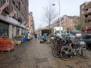 Indische Buurt - Amsterdam Photo: Zeynep Gunduz
