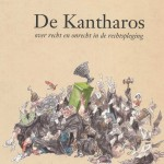 De Kantharos – Over recht en onrecht in de rechtspleging – Ten Geleide