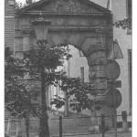 Hofpoort,Nieuwegacht