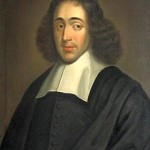 Spinoza en Amsterdam in symbiose