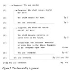 ISSA Proceedings 1998 – The Dialectic Of Quasi-Logical Arguments