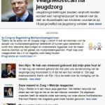 Een Winkel van Sinkel in het sociale domein: Zorg & Welzijn magazine