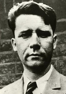 Hendrik Marsman 1899 - 1940