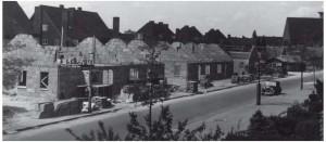 Woningbouw in 's-Hertogenbosch