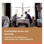 Een handreiking voor aanpassingen – comfortabel leven met dementie