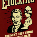 BM1181~Education-Posters