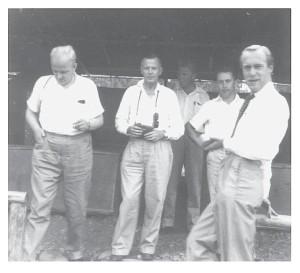 Boendermaker, Dunlop, Quené en Sneep