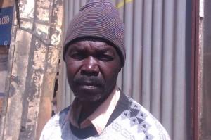 Solomon-Ntibane