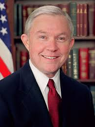 Jefferson Beauregard Sessions III  Photo: nl.wikipedia.org