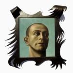 zelfportret Koch