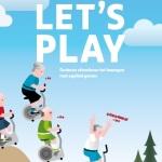 Lenig en op leeftijd – een sportieve oude dag met applied games of een ommetje langs het beweegpad in de buurt?