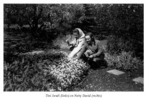 Tini Israel & Netty David