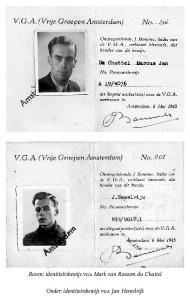 VGA - Identiteitsbewijzen