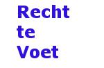 recht_te_voet