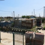Khayelitsha-Shacks