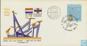 statuutpost