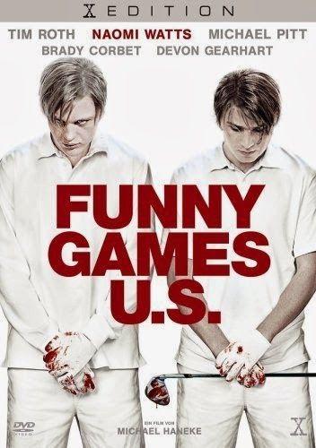 Funny Games (2007) - IMDb