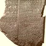 Herhaling, parafrase en bewerking in het Gilgamesh-epos ~ Het ontstaan van de Oud-Babylonische Akkadische versie