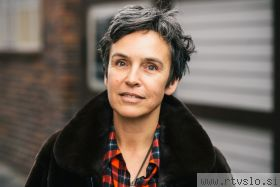 Joana Breidenbach is a cultural anthropologists. She focuses her research particularly on the cultural consequences of globalisation. Foto: Joana Breidenbach